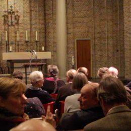 Twintig jaar ignatiaanse spiritualiteit in Delft 1