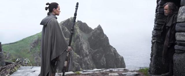 Hoe de religieuze verbeelding uit Star Wars verdween