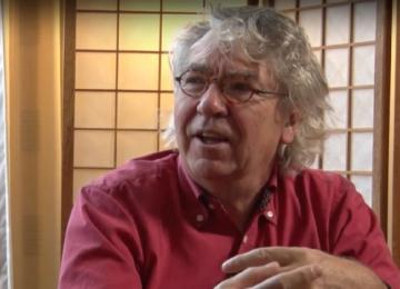 Rob Visser 'God is daar waar mensen zich tot hun recht gebracht voelen'