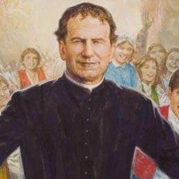 Straatwerk onder jongeren in de geest van Don Bosco 1