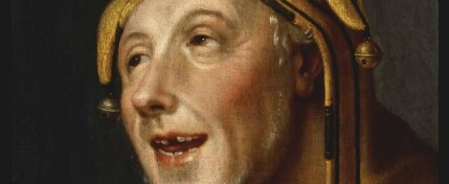 De Nar, Cornelis Cornelisz van Haarlem – humor