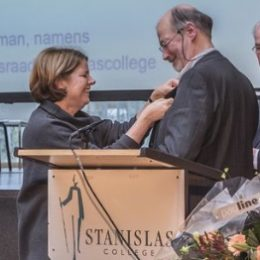 Stanislascollege wil voortbouwen op het fundament dat de jezuïeten legden 2