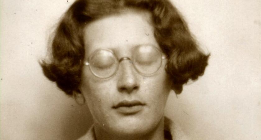 Mystica Simone Weil: 'De enige grote geest van haar tijd' 5