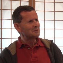 Nikolaas Sintobin: 'Mijn hele leven enten op de vriendschap met Jezus' #credo 2