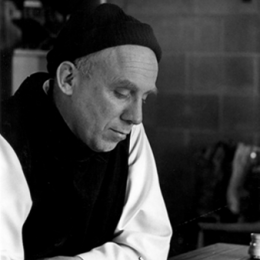 Thomas Merton: een authentiek en relevant contemplatief leven