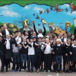 Ignatiaanse Scholen van Antwerpen
