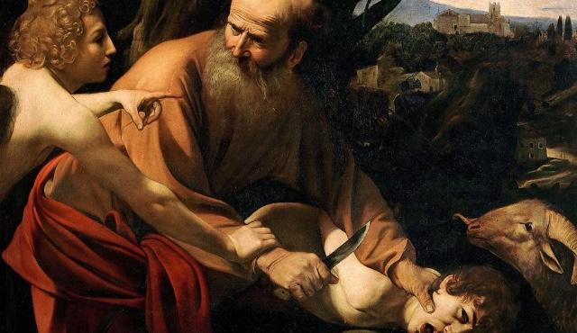 Ga jouw weg (net als Abraham). Wat er een is van loslaten en toevertrouwen 1