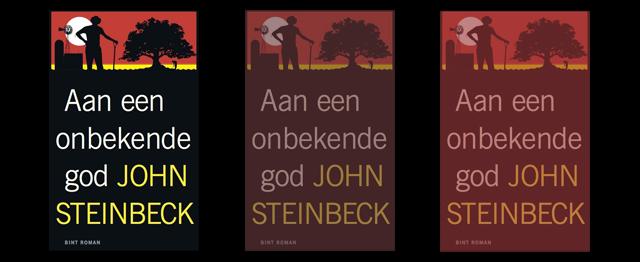 Deze roman van John Steinbeck barst van de bijbelse metaforen