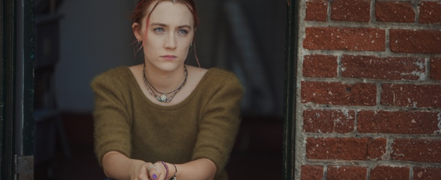 Lady Bird, film, Saoirse Ronan