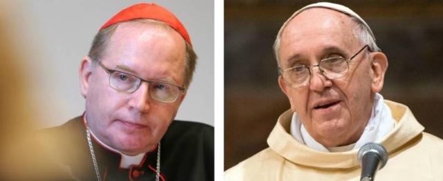 Wat Eijk in zijn kritiek op Franciscus vergat