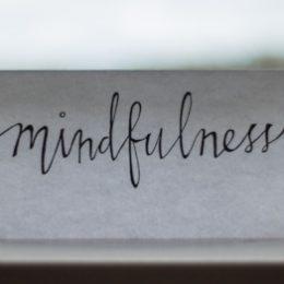 Streven naar innerlijke rust is geen spiritualiteit die blijvend bevredigt 1