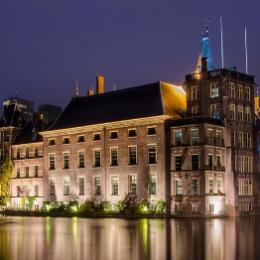 Keert God terug in Den Haag? 1