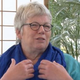 Ina Koeman: 'Ik geloof in God die de bevrijder is van de mensen'  #credo