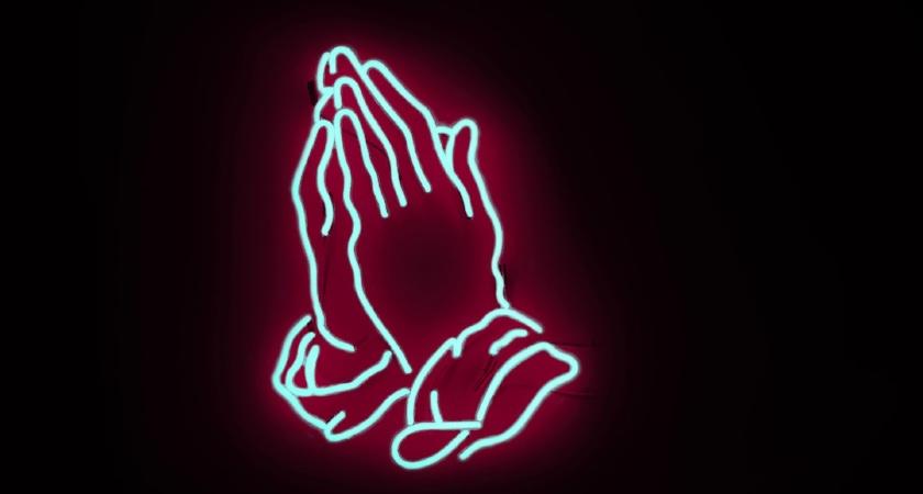 'Een geordend gebedsleven: mooi, maar het was mij niet gegeven'