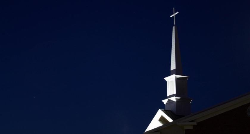 Is er voor de Kerk nog een rol in het politieke leven? 1