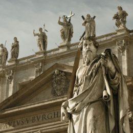 Is het dan toch niet allemaal de schuld van de (Katholieke) Kerk? 1