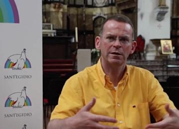 Sant'Egidio: gebed, vriendschap met de armen en vrede