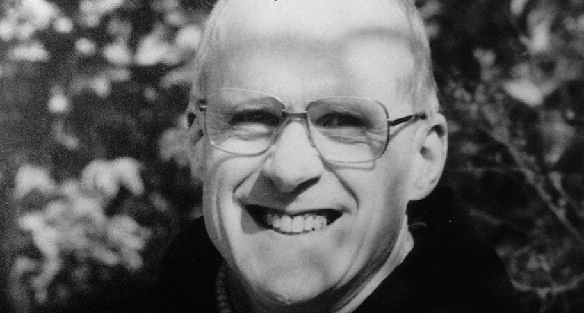 André Louf, een biografie die je meeneemt in het proces van geestelijke groei