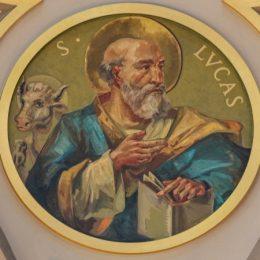 Voor nu we iedere zondag weer lezen uit Lucas 1