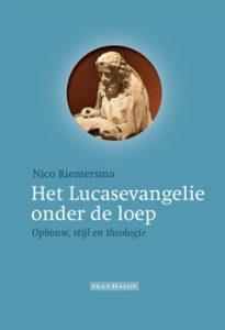 Voor nu we iedere zondag weer lezen uit Lucas