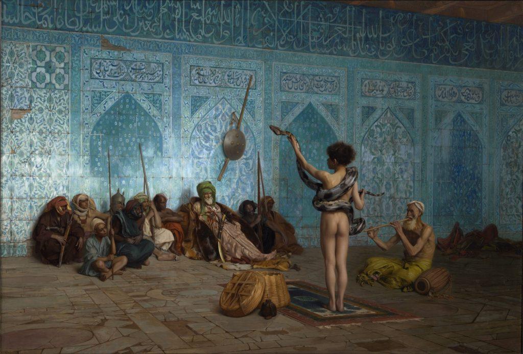 Waarom en hoe Mark de islam bestudeert 1