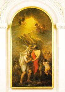 Doop van Jezus 1