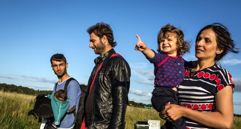 Het Belgische alternatief voor vluchtelingendetentie faalt
