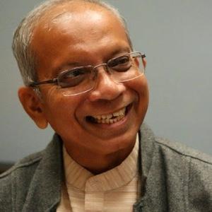Cedric Prakash SJ