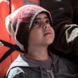Hoe de vluchtelingencrisis Europa uitdaagt
