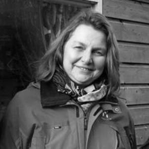 Corinne Groenendijk