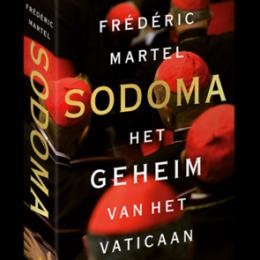 Frédéric Martel en de onderwereld van het Vaticaan 1