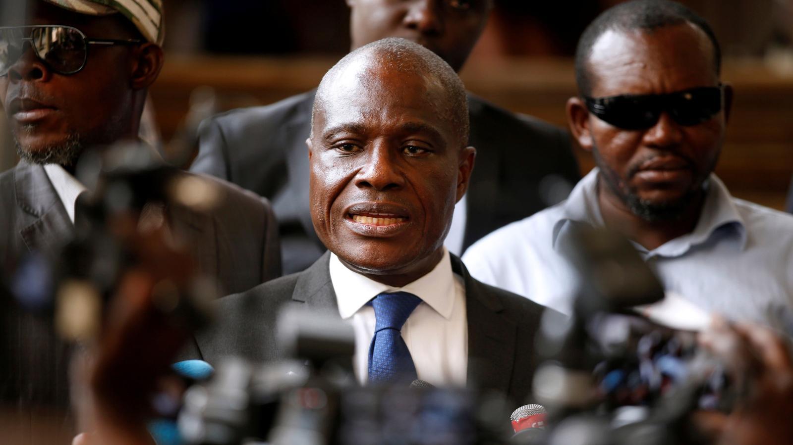 Het ingewikkelde schaakspel van de Congolese oppositie