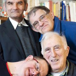 Jean Vaniers 10 leefregels om meer mens te worden