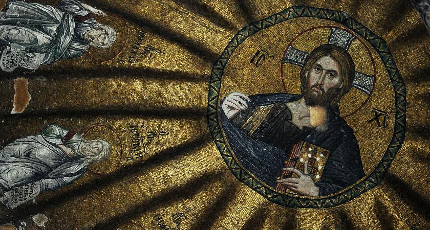 Stop met praten over vervolgde christenen in het Midden-Oosten