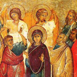 Wat moeten wij ons voorstellen bij Jezus' hemelvaart?