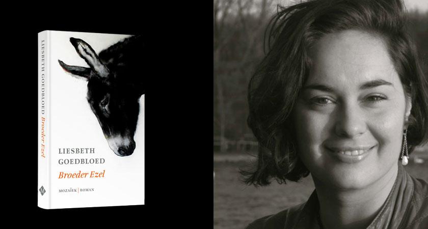 """Liesbeth Goedbloed: """"Als kind ging ik ervan uit dat ik naar de hel zou gaan"""" #podcast"""