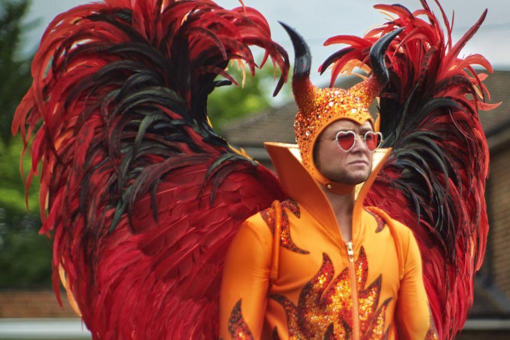 Elton John wil ten diepste bemind worden 1