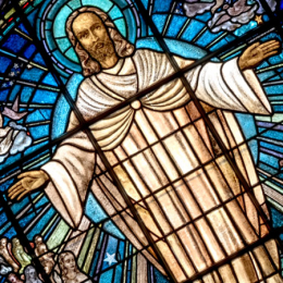 Voor veiligheid en comfort moet je niet bij Jezus zijn 2