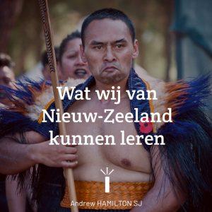 Wat wij van Nieuw-Zeeland kunnen leren 1