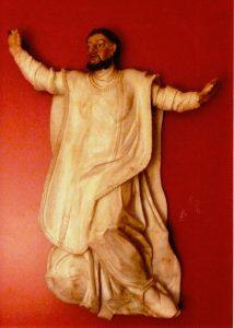 Dansende Ignatius 1
