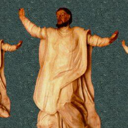 Dansende Ignatius