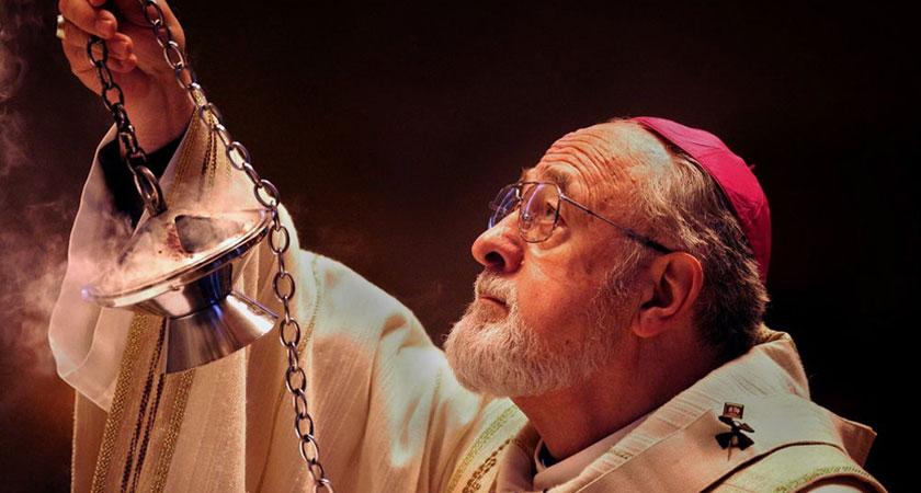Mijn favoriete aartsbisschop