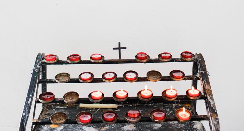 De 7 sacramenten, hoe zat het ook alweer?