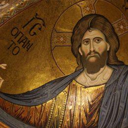 Jezus als dokter