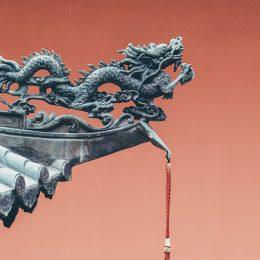 Waar komt China's argwaan tegenover de kerk vandaan?