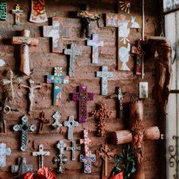 """""""In de kerk wordt 'traditie' vaak vrij eng gedefinieerd"""""""