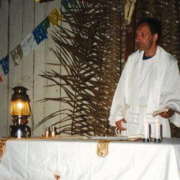 Priester in de Amazone – zo ziet dat eruit