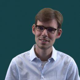 Bastiaan van Rooijen SJ over leven als religieus