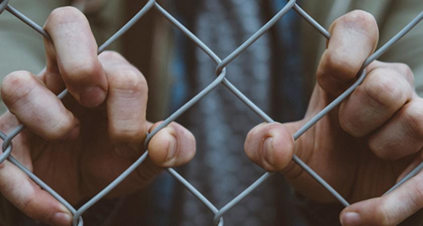 Met gedetineerden nadenken over de zin/onzin van gevangenisstraf