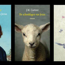 Jezustrilogie van John Coetzee